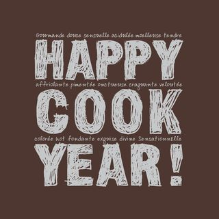 Happy Cook Year